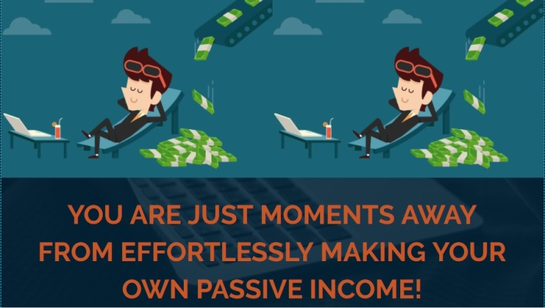 EFFORTLESS INCOME
